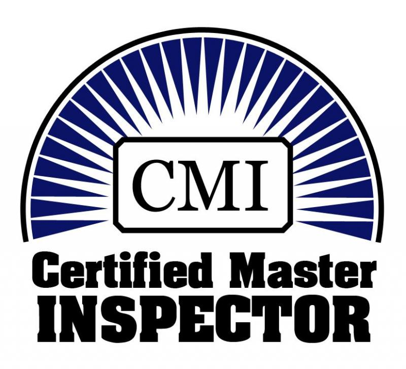 Check Mark Services Llc Why Choose A Certified Master Inspector